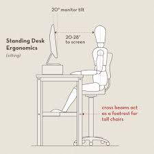 Ergo Standing Desk Kangaroo by Standing Desk Ergonomics Standing Desks Pinterest Desks