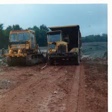 100 Atkinson Trucks Quarrymans Plant Photo Archives Part Two