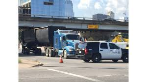 Driver Cited For Getting 18-wheeler Stuck On I-35 Bridge Big Blue Custom 1972 Chevy 4x4 Longhorn Crewcab Dually W A 454 Clean Diesel Vehicles Available In The Us Technology Forum Llc 8 Lug And Work Truck News A Penske Rental Prime Mover From Western Star Picks Up New Ram Shows Off Texas Ranger Concept Pickup Pin By Steve Jones On 4864 Pinterest Road Train Tuzze Trucking Transportation Service Carbondale Pennsylvania On 2019 Mac Trailer Alinum Fontana Ca 5002277471