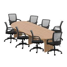 GOF 10FT Conference Table 9 Piece Chair Set, Cherry, Espresso, Mahogany,  Walnut Mayline Sorrento Conference Table 30 Rectangular Espresso Sc30esp Tables Minneapolis Milwaukee Podanys 6 Foot X 3 Retrack Skill Halcon Fniture 10 Boat Shape With Oblique Bases 8 Colors Classic Boatshaped Vlegs 12 Elliptical Base Nashville Office By Kayak Atlas Round Dinner W Faux Marble Top Cramco Inc At Value City Boardroom Source