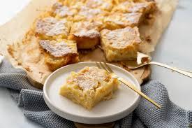 apfelkuchen vom blech schnell lecker und mega saftig
