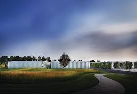 100 Thomas Pfeiffer Architect North Carolina Museum Of Art Magazine