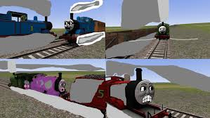 Runaway Trucks! By Levelup331 On DeviantArt Troublesome Trucks Thomas Friends Uk Youtube Other Cheap Truckss New Us Season 22 Theme Song Hd Big World Adventures Thomas The And Review Station October 2017 Song Instrumental The Tank Engine Wikia Fandom Take A Long Ffquhar Branch Line Studios Reviews August 2015 July 2018 Mummy Be Beautiful Dailymotion Video Remix