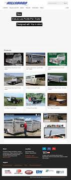Hillsboroindustries Competitors, Revenue And Employees - Owler ... Truck Beds For Sale Halsey Oregon Diamond K Sales Steel Workbed Platforms And Flatbeds Grant County Bodies Home 4000 Series Alinum Bed Hillsboro Trailers Truckbeds New 2017 Nissan Titan Regular Cab Pickup For In Or Gallery Monroe Equipment And Rhhillsboroindustriescom Cm Rs Ram 3500 Laramie Cummins