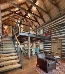 le garde corps mezzanine jolies idées pour lofts avec mezzanine