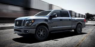 100 Cummins Pulling Truck 2018 Titan XD FullSize Pickup With V8 Engine Nissan USA
