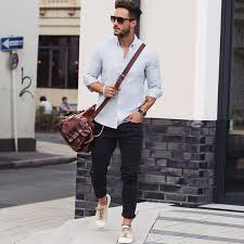 Awesome Summer Mens Fashion Ideas Inspiredluv 5