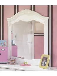 Zayley Dresser And Mirror by Kids Dresser Mirrors Buyfurniture Com