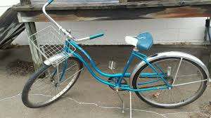 100 Schwinn Cycle Truck For Sale Up For Sale Is A 1963 Hollywood Bicycle In Great Condition
