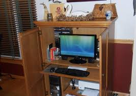 Home Design : Furniture: Ikea Hutch   Computer Armoire Corner ... Fniture Charming The Only Thing I Really Had To Do Was Add A Have To Have It Home Styles Homestead Compact Computer Armoire Desks Amish Wood Petite Built Desk With Modesto Secretary Surrey Street Rustic And Tv Steveb Interior How Build A Exterior Homie Ideal Office Design Walmart Armoires Graceful For Modern All Ideas Decor Cherry Lori Greiner Spning Jewelry Sewing Table Ikea