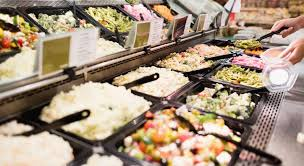 stores cuisine grocery stores are up the qsr industry