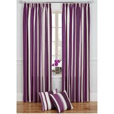 a bold contemporary design vertical striped curtains tape