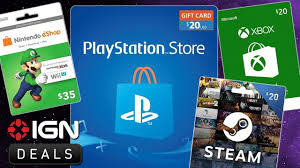 Daily Deals: Free Nintendo EShop, Playstation Store, Xbox Or ... Xbox Coupon Codes Ccinnati Ohio Great Wolf Lodge Reddit Steam Coupons Pr Reilly Team Deals Redemption Itructions Geforce Resident Evil 2 Now Available Through Amd Rewards Amd Bhesdanet Is Broken Why Game Makers Who Abandon Steam 20 Off Model Train Stuff Promo Codes Top 2019 Coupons Community Guide How To Use Firsttimeruponcode The Junction Fanatical Assistant Browser Extension Helps Track Down Terraria Staples Laptop December 2018 Games My Amazon Apps