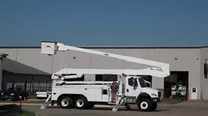 100 Bucket Trucks For Sale In Pa Altec A77TE93 Truck 15471 YouTube
