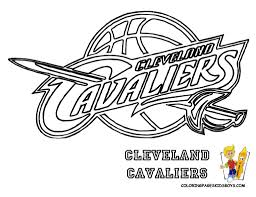 Nba Coloring Pages Logos Lebron James Archives New Golden State Warriors