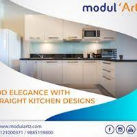 Modular Kitchen Interior Design Ideas Services For Kitchen Modulartz Best Home Interior Design Services In Hyderabad