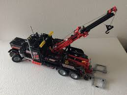 LEGO Technic Tow Truck (8285) | EBay Bangshiftcom 1949 Ford T6 Wrecker Lego Technic Tow Truck 8285 Ebay 1947 Dodge Power Wagon Truck Wrecker Intertional Pinterest And Wheels Trucks For Sale Ebay Best New Car Reviews 2019 20 1996 Ford F450 Super Duty With Twin Line Century Snap Upingcarshqcom Lcf Wikipedia 2000 Intertional 4700 Wreckers Rollbacks