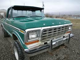 100 1978 Ford Truck For Sale F250 4x4 NO RESERVE Lariat XLT Custom F250 F 250 Pickup
