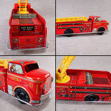 Marx Fire Truck Friction Toy With Aerial Ladders And Siren | DTR ... Free Images Wheel Cart Fire Truck Motor Vehicle Vintage Car Best Choice Products Toy Fire Truck Electric Flashing Lights And Colored With Siren Flat Design Vector Illustration Siren Clipart Clipground South African Sirens Sound Effects Library Asoundeffectcom Fdny Eq2b Realistic Air Horn Audio Modifications Trucks For Kids Toysrus Engines Responding X2 Ldon Brigade Hilo Trucks In Traffic Flashing Lights Ets2 127 Econtampan Nosco Plastics 6386 Engine