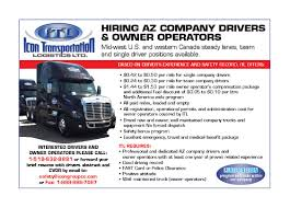 Icon Transportation - Truck News