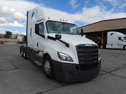 Semi Trucks El Paso Best 2019 Freightliner Cascadia 126 Sleeper Semi ...