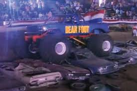 History Of Advertising: No 154: Volvo's Bear Foot Monster Truck ... Fisherprice Nickelodeon Blaze And The Monster Machines Starla Die Jam Comes To Cardiffs Principality Stadium The Rare Welsh Bit Ace Trucks 33s Coping Purple Skateboard 525 Skating Pating Oh My Real Honest Mom Amazoncom Baidercor Toys Friction Powered Cars Manila Is Kind Of Family Mayhem We All Need In Our Lives Truck Destruction Pssfireno Vette 75mm 1987 Hot Wheels Newsletter Chevrolet Camaro Z28 1970 For Gta San Andreas Free Images Jeep Vehicle Race Car Sports Toys Toy
