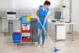fice Cleaning Services in Portland