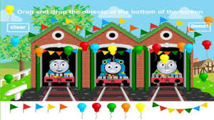 Tidmouth Shed Deluxe Set by Thomas And Friends Decorate Tidmouth Sheds Game Tutorial 2016