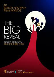 Malika Favre BAFTA Program Cover Design