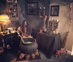 Poems About Halloween For Adults by The Witch Themed Party