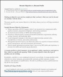 Student Resume Objective Examples Fresh Good On Resumes Beautiful