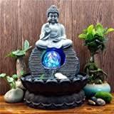 zimmerbrunnen mit buddha infos tipps modelle