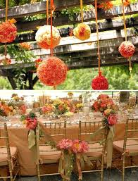 Summer Wedding Table Decorations Ideas