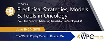 A Translational Innovation Forum Ppt Preclinical Strategies Models Tools In Oncology
