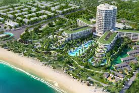 100 Long Beach Architect Vo Trong Nghia Ashley Sutton Help Design InterContinental