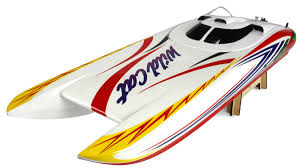 cause a stir with the joysway 9502s wildcat rc speed boat review