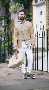 Mens Street Style Inspiration For Summer