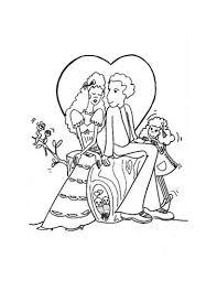 Como Dibujar Novia De La Boda Dibujar Paso A Paso Draw Wedding