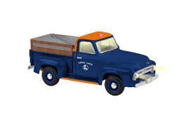 100 Truck Pick Up Lines LRRC Lionel Command Control MOW 76