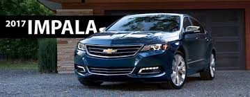 2017 Chevrolet Impala for Sale in North Richland Hills