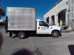 Box Truck - Straight Trucks For Sale On CommercialTruckTrader.com
