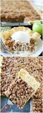 Betty Crocker Pumpkin Slab Pie by Best 25 Crumb Topping For Pie Ideas On Pinterest Strawberry