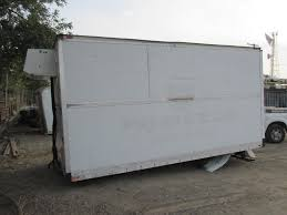 100 Truck Reefer REEFER BOX FH211 TRUCK BODIES BOX VANFLATBEDUTILITY 1802616