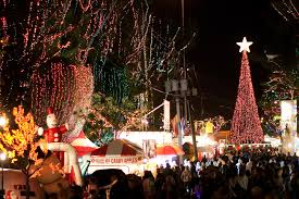 Santas Enchanted Forest Kicks Off Its 34th Season With Annual Tree Lighting Ceremony And NEW Christmas Light Show Spectacular