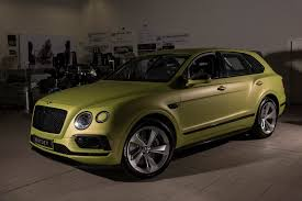 Quick Facts To Know: 2019 Bentley Bentayga | Trucks.com Black Matte Bentley Bentayga Follow Millionairesurroundings For Pictures Of New Truck Best Image Kusaboshicom Replica Suv Luxury 2019 Back For The Five Most Ridiculously Lavish Features Of The Fancing Specials North Carolina Dealership 10 Fresh Automotive Car 2018 Review Worth 2000 Price Tag Bloomberg V8 Bentleys First Now Offers Sportier Model Release Upcoming Cars 20 2016 Drive Photo Gallery Autoblog