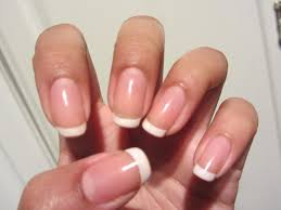 Receding Nail Bed by Use Of Olive Oil For Nail Growth Care Livestrong Com Damaged Bed