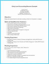 Entry Accounting Resume Qualified Level Bank Teller Luxury Fresh Resumes For A