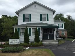 Meet Our Staff S R Avery Funeral Home