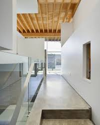 100 Interior Roof Designs For Houses Modern Interiors Of Contemporary House With Green And