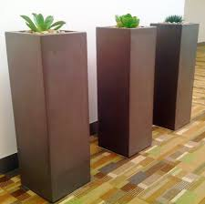 100 Modern Containers PLANTSCAPERS Plantscapers